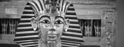 King Tut, the treasure uncovered